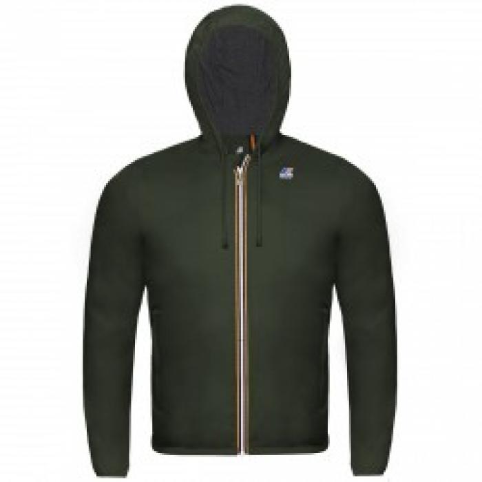 JACQUES NYLON JERSEY GREEN AFRICA
