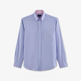 Chemise oxford tolosa