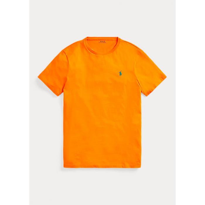 T-shirt à col rond ultra cintré