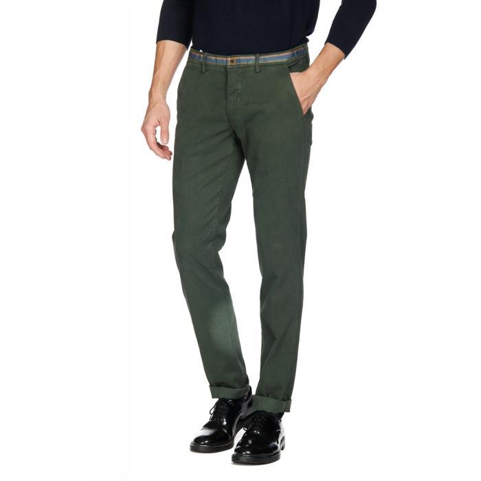 Pantalon chino homme.