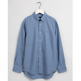 GANT Chemise regular fit en coton Oxford Tech Prep™ Royal