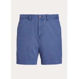 SHORT CHINO STRETCH COUPE DROITE