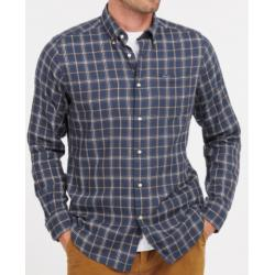 CHEMISE BARBOUR DELAMERE ECO TAILORED